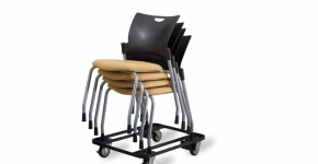 9 to 5 stack chair
