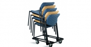 9 to 5 stacking chair