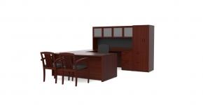 credenza, United Desk