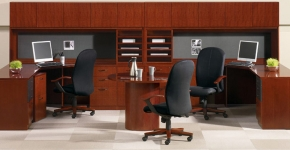 Desks, Indiana Furniture