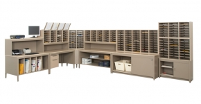 Mail Room Systems Datum