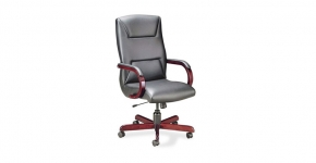 Quicksilver Conference Chair