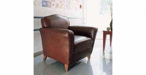 Club Chair, High Point Furniture
