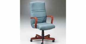 Quicksilver Conference Chair High Point Furniture