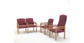 Gang Seating, High Point Furniture