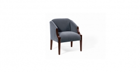 Lobby Chair, Indiana Furniture