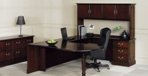 Desks, Mayline Furniture