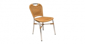 Wicker Chair, KFI