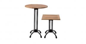 Tables, KFI