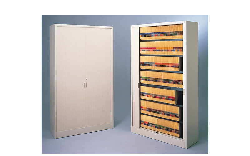 StorageFiling Consolidated Offfice Systems