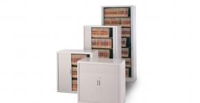 Filing Cabinets Mayline