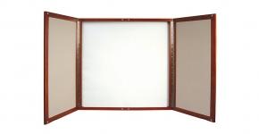 Presentation Cabinet, Mayline