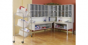 Mail Room Systems, Mayline