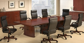 Napoli Conference Table Mayline
