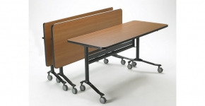 Talon Folding Table Mayline