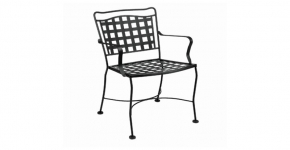 Outdoor Chair, Meadowcraft