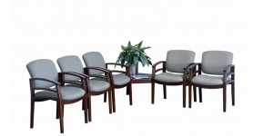 Lobby Chairs, OCI Sitwell