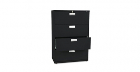Filing Cabinets, HON, United Stationers