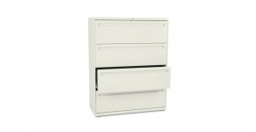 Filing Cabinets, United Stationers, HON