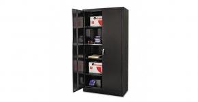 Filing Cabinets, United Stationers, Alera