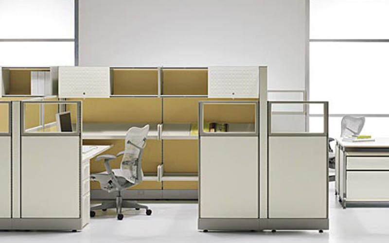 Workstations Consolidated Offfice Systems