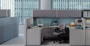 Ethospace Workstation, refurbished