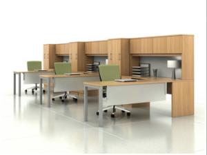 Trendway Intrinsic Work Station_8