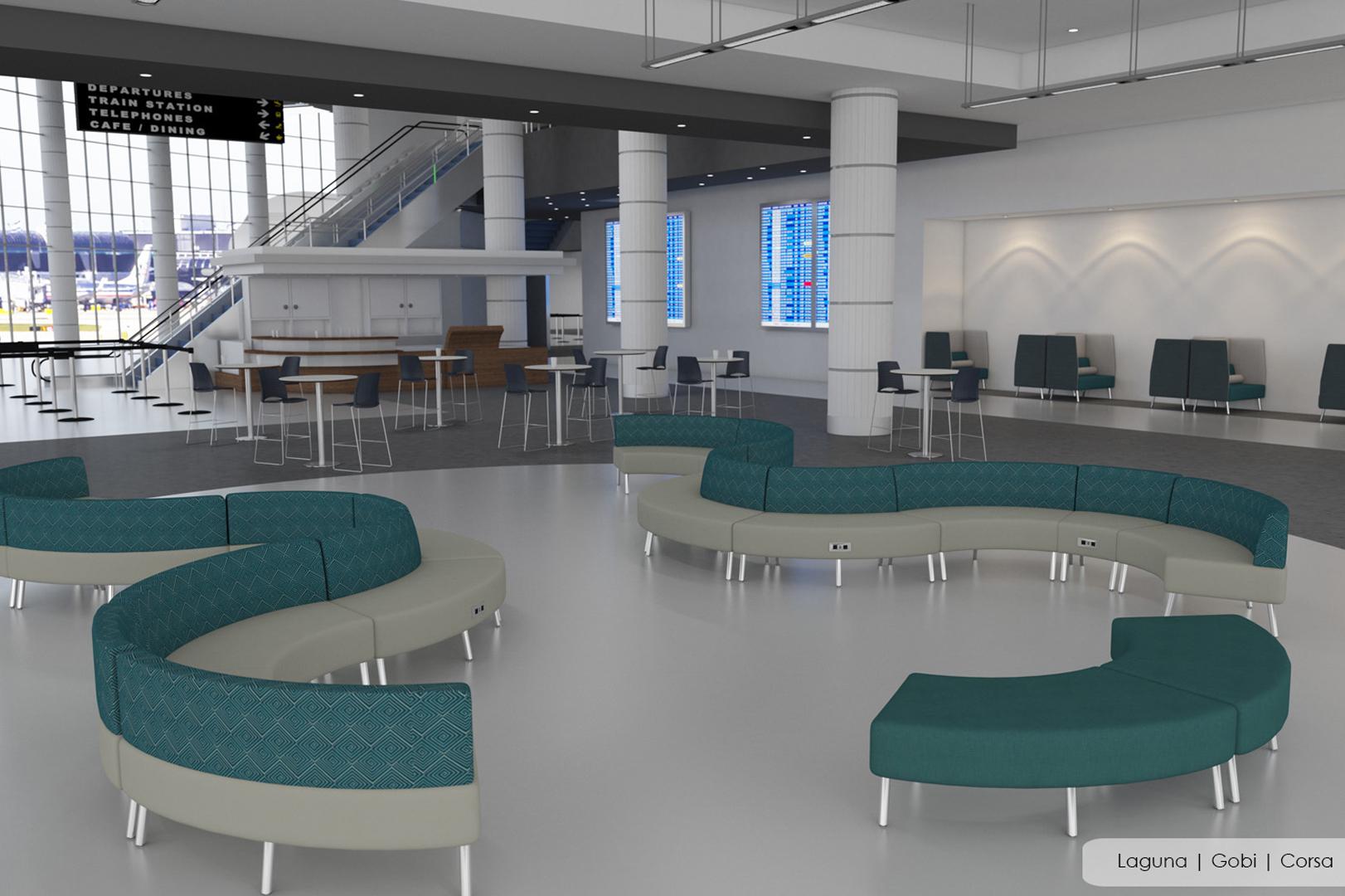 ERG Laguna Lounge