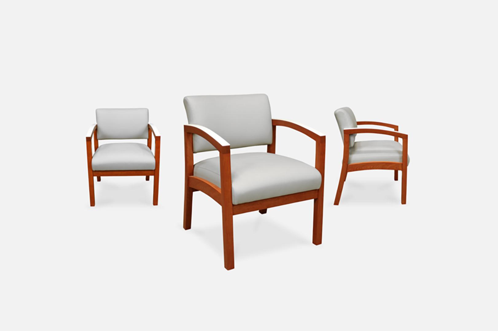 FA 1L Lobby Chair
