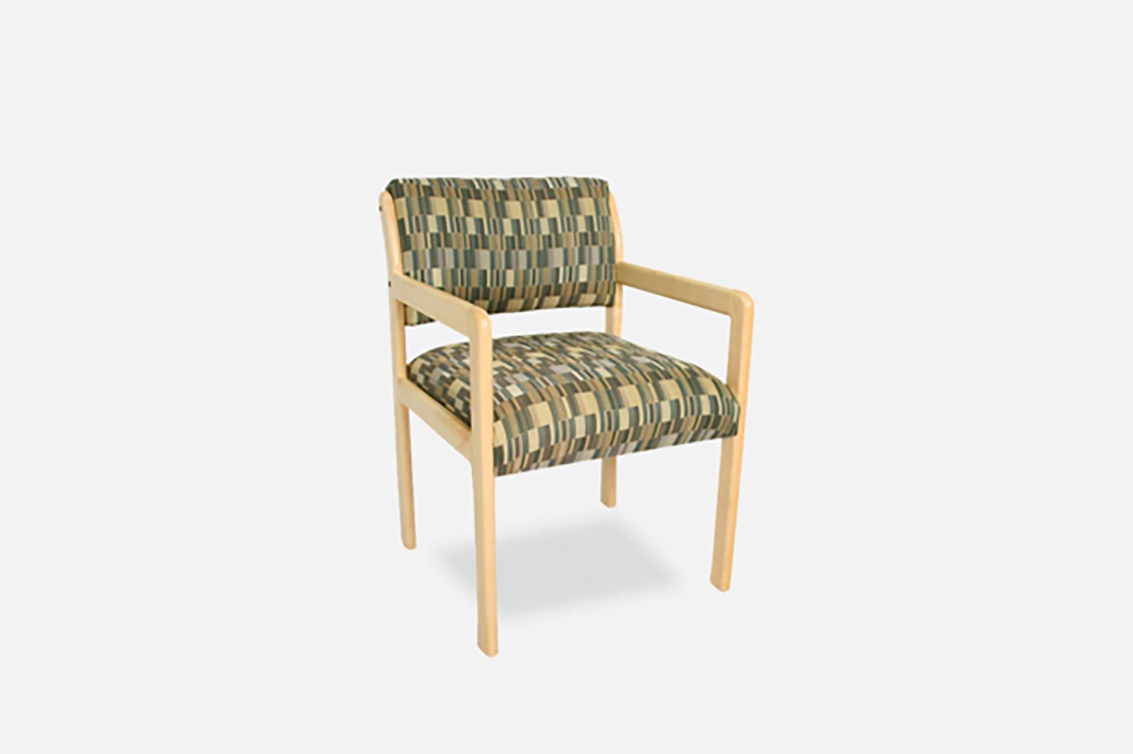 FA 1500 Lobby Chair